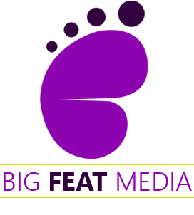 Big Feat Media Logo